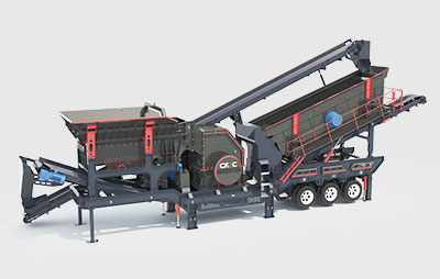 60-300m³/h Mobile Hammer crushing plant supplier, low cost, good price, stone crusher manufacturer, sale china